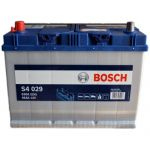 Аккумулятор автомобильный Bosch S4 asia 6СТ-95L+(0092S40290)