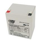 Гелевый аккумулятор Outdo 6СТ-4L+