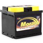 Аккумулятор для автомобиля Moratti kamina 6СТ-55R+
