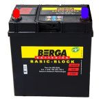 Аккумулятор Berga Basic Block asia 35L+