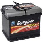 Аккумулятор для авто Energizer Premium 44R+ EM77L3