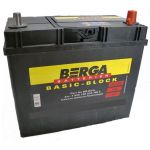 Аккумулятор Berga Basic Block asia 45R+
