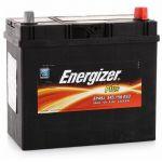 Аккумулятор для авто Energizer Plus 45R+ EP45J