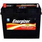 Аккумулятор для авто Energizer Plus 45L+ EP45JXTP тонкая клема
