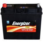 Аккумулятор для авто Energizer Plus 45L+ EP45JTP
