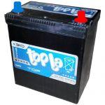 Аккумулятор для автомобиля Topla Top asia 6СТ-45R+