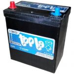 Аккумулятор для автомобиля Topla Top asia 6СТ-45L+