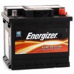 Аккумулятор для авто Energizer  45R+ EL1400