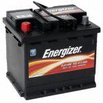Аккумулятор для авто Energizer  45L+ EL1X400