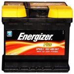 Аккумулятор для авто Energizer Plus 52R+ EP52L1