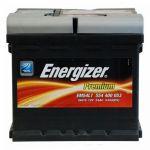 Аккумулятор для авто Energizer Premium 54R+ EM54L1