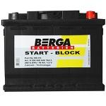 Аккумулятор Berga Start Block 56R+