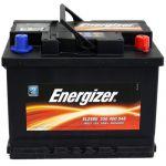 Аккумулятор для авто Energizer  56R+ EL2480