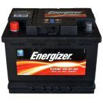 Аккумулятор для авто Energizer  56L+ EL2X480