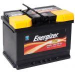 Аккумулятор для авто Energizer Plus 60R+ EP60L2