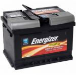 Аккумулятор для авто Energizer Premium 60R+ EMO3LB