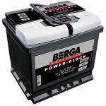 Аккумулятор Berga Power Block 60R+