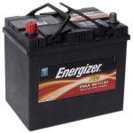 Аккумулятор для авто Energizer Plus 60L+ EP60JX