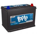 Аккумулятор для автомобиля Topla Top asia 6СТ-60R+