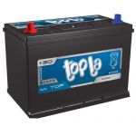 Аккумулятор для автомобиля Topla Top asia 6СТ-60L+
