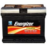 Аккумулятор для авто Energizer Premium 63R+ EM63L3