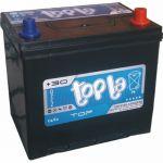 Аккумулятор для автомобиля Topla Top asia 6СТ-65R+
