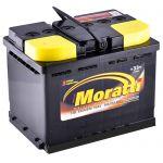 Аккумулятор для автомобиля Moratti kamina 6СТ-66L+