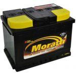 Аккумулятор для автомобиля Moratti kamina 6СТ-66R+