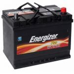 Аккумулятор для авто Energizer Plus 68R+ EP68J