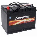 Аккумулятор для авто Energizer Plus 68L+ EP68JX