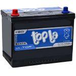 Аккумулятор для автомобиля Topla Top asia 6СТ-70L+