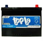 Аккумулятор для автомобиля Topla Top asia 6СТ-70R+
