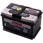 Аккумулятор Berga Power Block 72R+