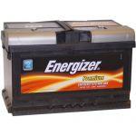 Аккумулятор для авто Energizer Premium 72R+ EM72LB