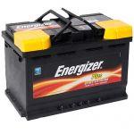 Аккумулятор для авто Energizer Plus 74R+ EP74L3