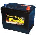 Аккумулятор для автомобиля Moratti JIS 6СТ-75R+