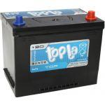 Аккумулятор для автомобиля Topla Top asia 6СТ-75R+