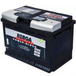 Аккумулятор Berga Power Block 77R+