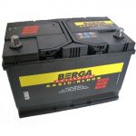 Аккумулятор Berga Basic Block asia 95L+