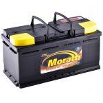 Аккумулятор для автомобиля Moratti kamina 6СТ-95R+