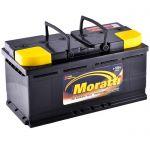 Аккумулятор для автомобиля Moratti kamina 6СТ-95L+