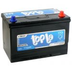 Аккумулятор для автомобиля Topla Top asia 6СТ-95R+