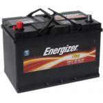 Аккумулятор для авто Energizer Plus 95L+ EP95JXJ