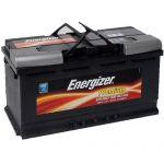 Аккумулятор для авто Energizer Premium 100R+ EM100
