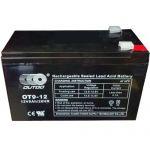 Промышленный аккумулятор Outdo 6СТ-9L+