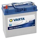 Автомобильный аккумулятор Varta Blue Dynamic 45 (B33)545 157 033