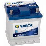 Автомобильный аккумулятор Varta Blue Dynamic 44 (B36) 544401042