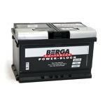 Аккумулятор Berga Power Block 100R+