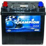 Аккумулятор для автомобиля Champion Black asia 6СТ-45L+