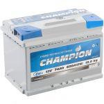 Аккумулятор для автомобиля Champion Standart 6СТ-74R+